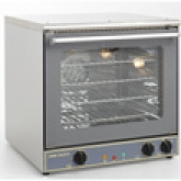 OVENS CONVECTION by ROLLER GRILL